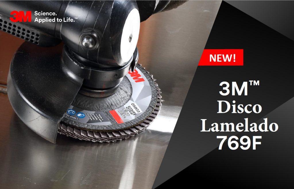 novo disco de lamelas Falcon 769f testes superados em comparativos á concorrência.